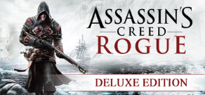 Assassin's Creed Rogue - Deluxe Edition фото