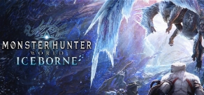 MONSTER HUNTER: WORLD: Iceborne фото