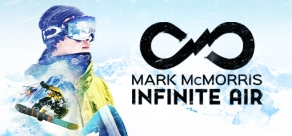 Infinite Air with Mark McMorris фото