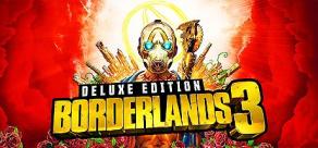 Borderlands 3 (Steam). Borderlands 3 Deluxe Edition (Steam) фото