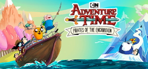 Adventure Time: Pirates of the Enchiridion фото