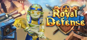Royal Defense фото