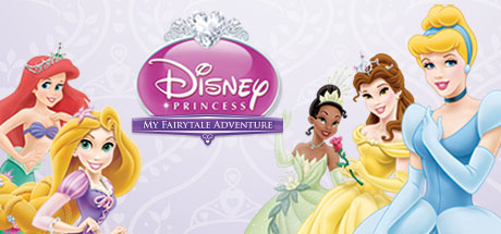 Disney Princess: My Fairytale Adventure фото