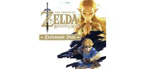The Legend of Zelda: Breath of the Wild – Талон на DLC для Nintendo Switch фото