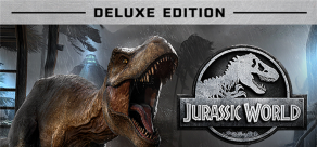 Jurassic World Evolution - Deluxe Edition фото