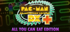 PAC-MAN Championship Edition DX+. Pac-Man: Championship Edition DX + All you can eat pack фото