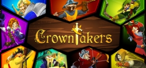 Crowntakers фото