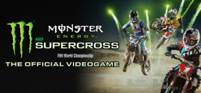 Monster Energy Supercross - The Official Videogame фото