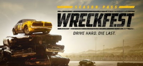 Wreckfest - Season Pass фото