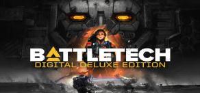 BATTLETECH - Deluxe Content DLC фото