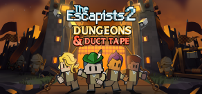 The Escapists 2 - Dungeons and Duct Tape фото