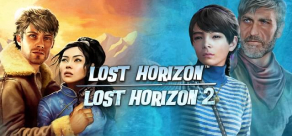 Lost Horizon Double Pack фото