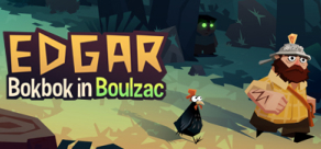 Edgar - Bokbok in Boulzac фото