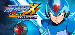 Mega Man™ X Legacy Collection / ロックマンX アニバーサリー コレクション фото