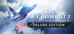 ACE COMBAT 7: SKIES UNKNOWN Deluxe Launch Edition фото