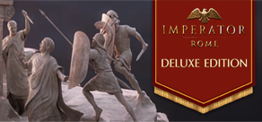 Imperator: Rome - Deluxe Edition фото