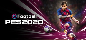 EFootball PES 2020 фото