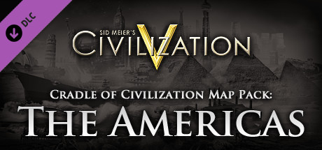 Civilization V: Cradle of Civilization - Americas фото