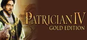 Patrician IV Gold фото