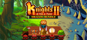 Knights of Pen and Paper 2 - Dragon Bundle фото