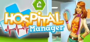 Hospital Manager фото