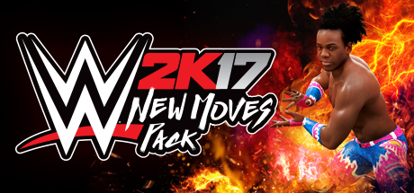WWE 2K17 - New Moves Pack фото