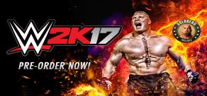 WWE 2K17 фото