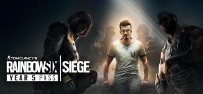 Tom Clancy's Rainbow Six: Siege - Year 5 Pass фото