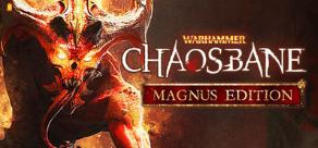 Warhammer: Chaosbane Magnus Edition фото