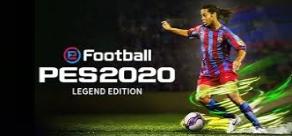 EFootball PES 2020 - Legend Editon фото
