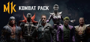 Mortal Kombat 11 Kombat Pack фото