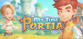 My Time at Portia фото