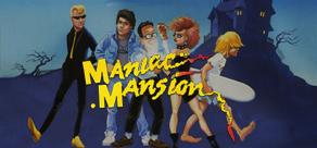 Maniac Mansion фото