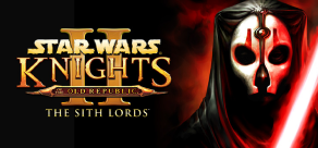 STAR WARS Knights of the Old Republic II - The Sith Lords фото