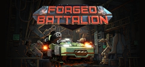 Forged Battalion фото