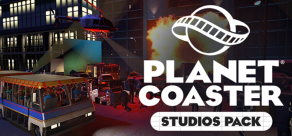 Planet Coaster - Studios Pack фото
