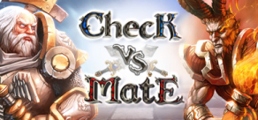 Check vs Mate фото