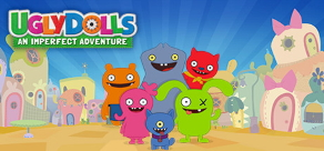 UglyDolls: An Imperfect Adventure фото