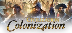Sid Meier's Civilization IV: Colonization фото
