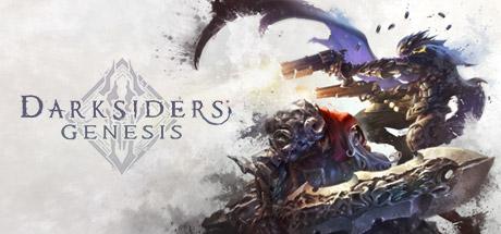 Darksiders Genesis фото