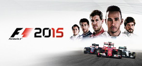 F1 2015 фото
