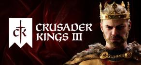 Crusader Kings III фото