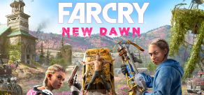 Far Cry New Dawn фото