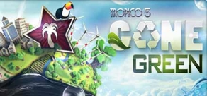 Tropico 5 - Gone Green фото
