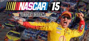 NASCAR '15 Victory Edition фото