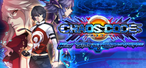 CHAOS CODE -NEW SIGN OF CATASTROPHE- фото