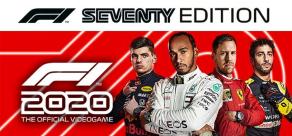 F1® 2020 - Seventy Edition фото