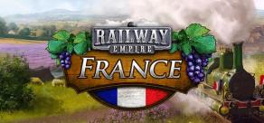 Railway Empire - France фото