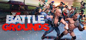 WWE 2K Battlegrounds фото