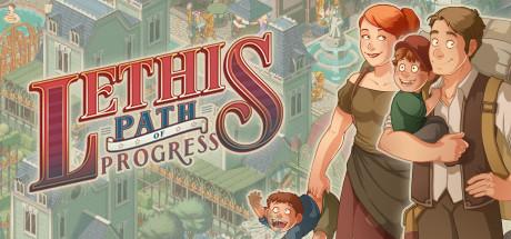 Lethis: Path of Progress фото
